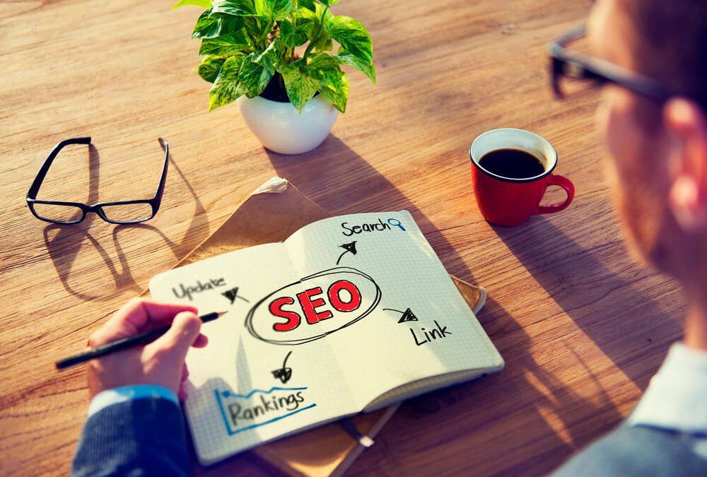 Search Engine Optimisation UK