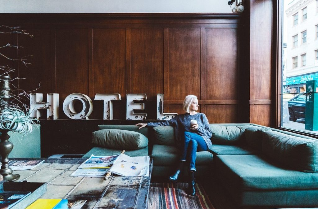 How Hoteliers Can Take Back Hotel Marketing