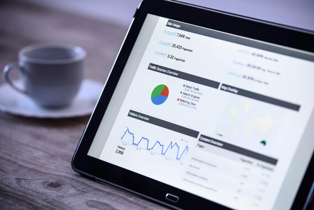 Easy Sharing Google Analytics Access
