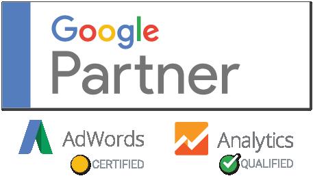 Haych-Google-partner-badge