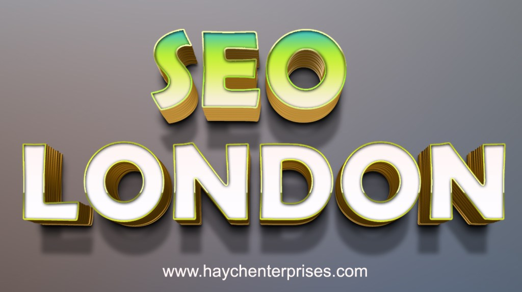 London SEO Services
