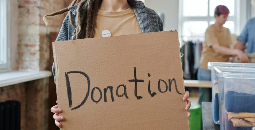 Charity Digital Marketing with Amazon
