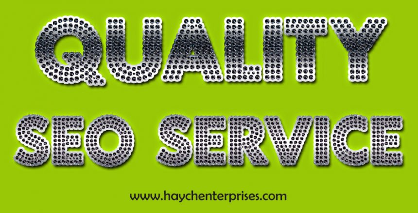 Quality-SEO-Services