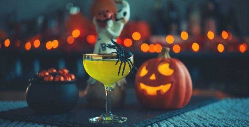 Halloween Spooky Marketing Videos