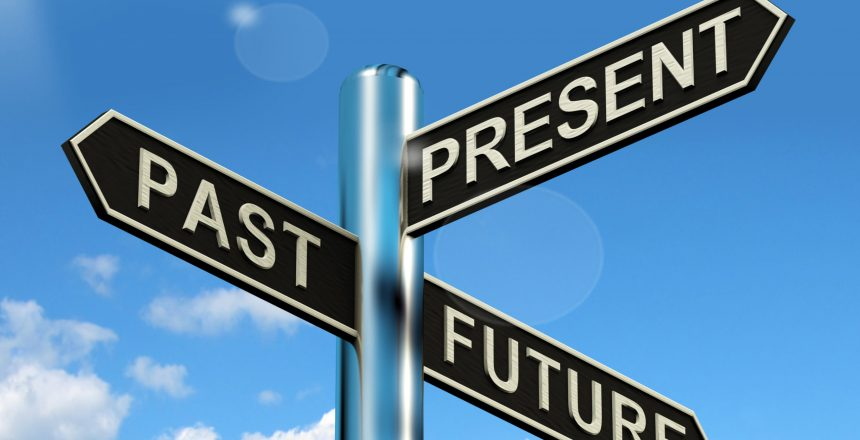 SEO Past Present & Future